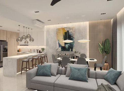 Houz Design Interior company in malaysia