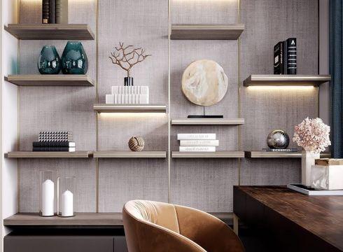 Best interior company in kuala lumpur Houz Design