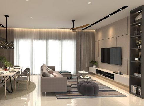 Interior design firm in kuala lumpur
